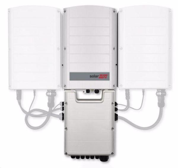 Afbeeldingen van Solaredge Synergy 82.8 kW/ Basisunit