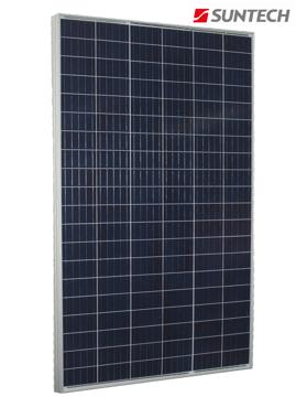 Afbeeldingen van Suntech STP300-20/Wfh Poly Half Cell