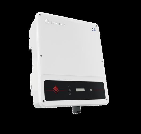 Afbeeldingen van Goodwe 5K-DT G2, Wifi/ DC switch/ 5 jaar garantie