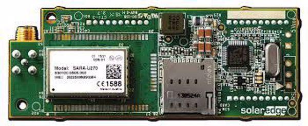 Afbeeldingen van Solaredge GSM plug-in voor SetApp omvormers