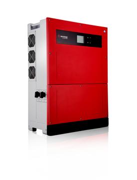 Afbeeldingen van Goodwe 50KN-MT, RS485/ DC switch/ 5 jaar garantie + AFCI