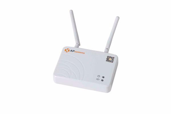 Afbeeldingen van APS ECU-R - basic monitoring
